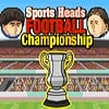 Sports Heads: Football Championship Friv