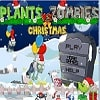 Plants vs Zombies 3 Christmas