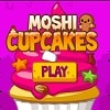Moshi Monsters Cupcake Game