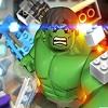 Hulk Lego Marvel Super Heroes Friv.com