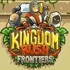Kingdom Rush Frontiers Friv