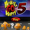Friv Monkey GO Happy 5