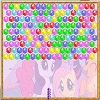 My Little Pony Bubble Shooter Game