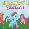 My Little Pony Friendship Is Magic Game