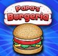 Papa's Burgeria Friv.com