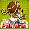 Friv.com Papa's Pastaria Game