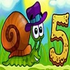 Friv Snail Bob 5 Game